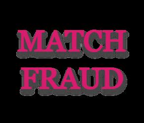 Match Frauds
